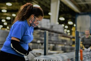 Faces of Manufacturing – Sugeily Melendez